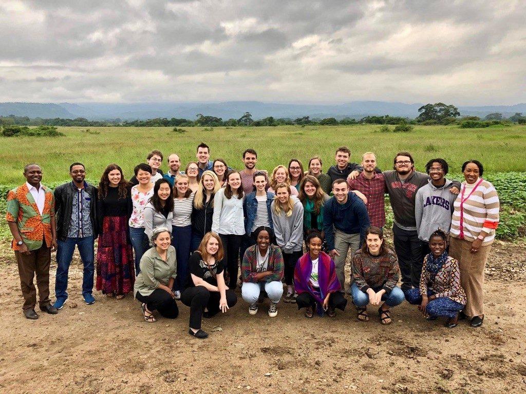 2019 CLS Tanzania Cohort