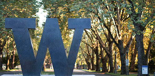 Admission | UW Graduate School