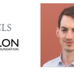 William Bamber Awarded the Mellon/ACLS Dissertation Fellowship