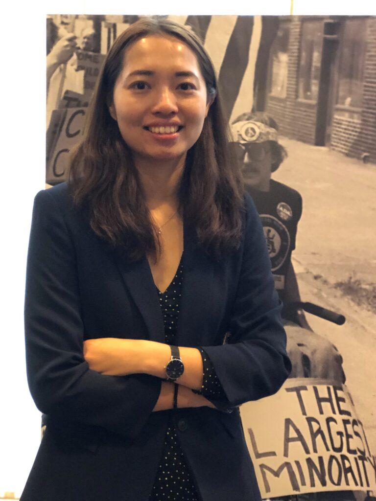 Shixin Huang profile picture