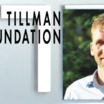 Tillman Scholar David Coomes, Ph.D., Epidemiology