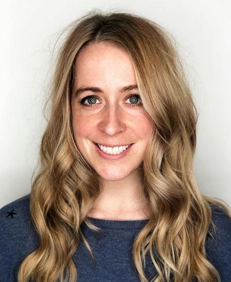 Megan Ward profile picture