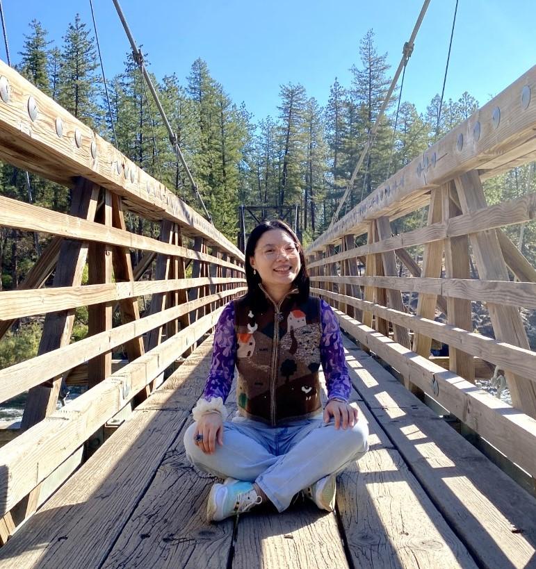 Yingyi Wang profile picture